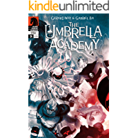 The Umbrella Academy: Apocalypse Suite #3 (English Edition)