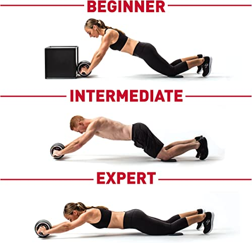 the right way to use an ab roller