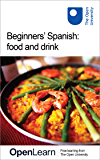 Beginners' Spanish: food and drink (English Edition)