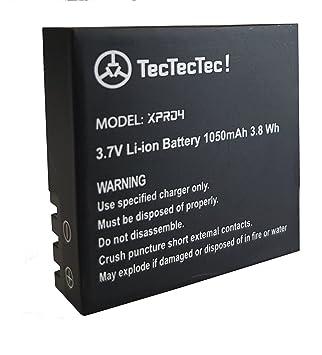 chargeur batterie xpro4+