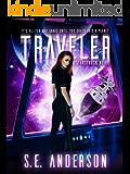 Traveler (Starstruck Book 3)