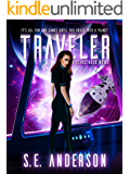 Traveler: Book 3 of the Starstruck saga