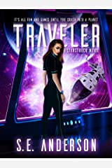 Traveler: Book 3 of the Starstruck saga Kindle Edition