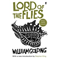 Lord of the Flies: with an introduction by Stephen King