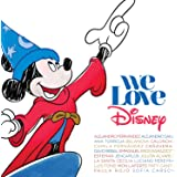 We Love Disney (Deluxe Edition) (CD+DVD)