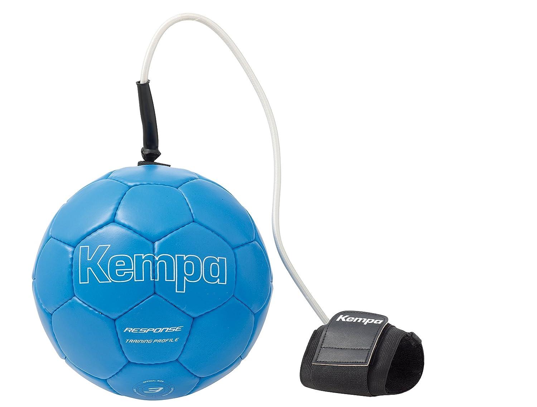 Kempa Response Balón de Entrenamiento, Unisex, Azul, 3: Amazon.es ...