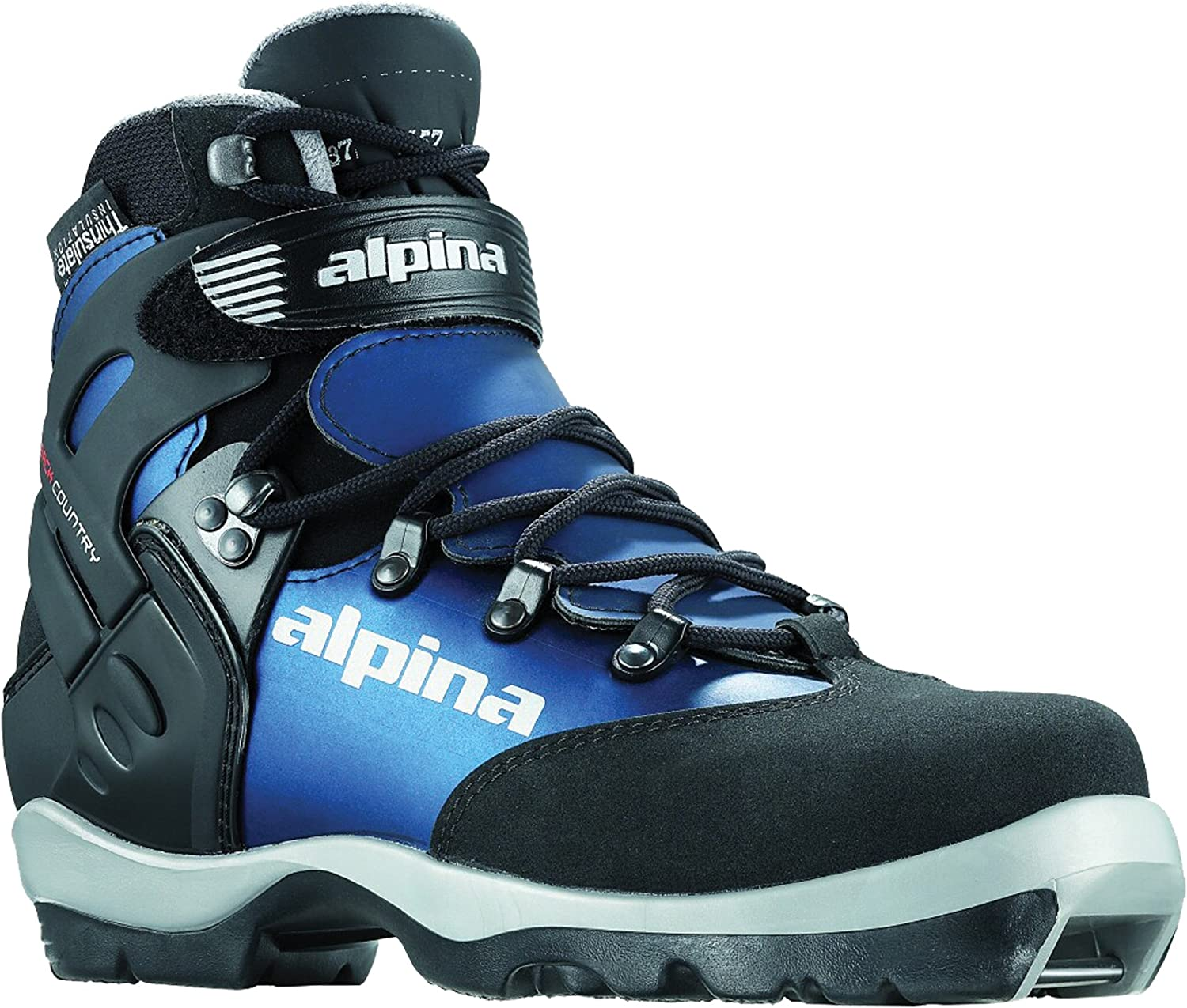 Alpina Womens BC-1550 EVE Back-Country