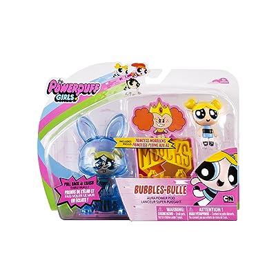 Powerpuff Girls - Aura Power Pod - Bubbles: Toys & Games