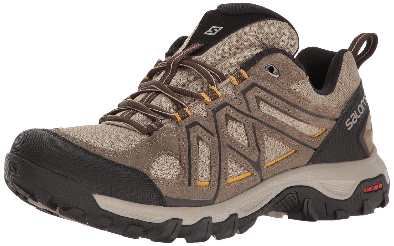Salomon Herren Evasion 2 Aero Hiking- und Multifunktionsschuhe, Synthetik Textil