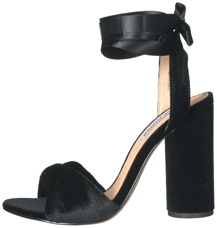6b51dab927a Steve Madden Women s Clary-v Dress Sandal