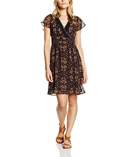 More & More Damen Kleid 61053007