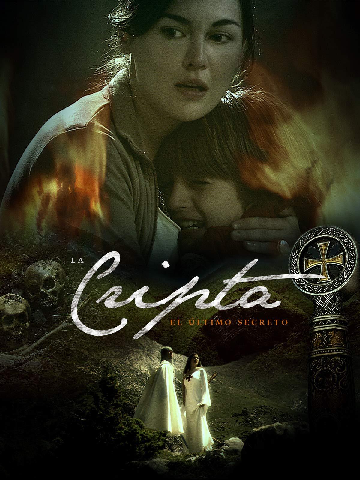 The Crypt. The Last Secret (La Cripta)