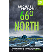 66° North (A Magnus Iceland Mystery Book 2) (English Edition)