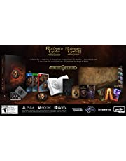 The Baldurs Gate Collector's Pack - Enhanced Edition pour Switch