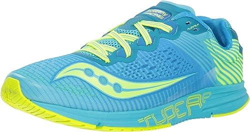Saucony - Zapatillas tipo A8 para mujer: Amazon.es: Zapatos y ...
