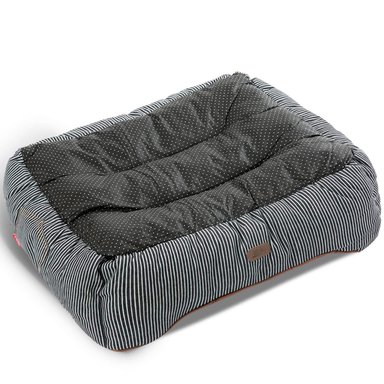 Amazon.com: Lavable Premium perro y gato cama/salón con ...