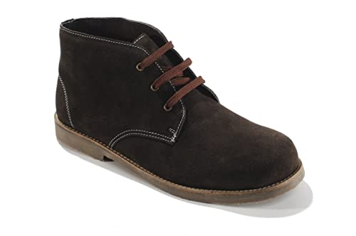 latest trends of 2019 the best shop for genuine MENS EXTRA WIDE 4E FITTING DESSERT BOOTS