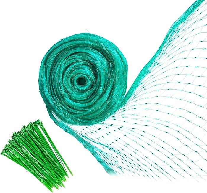 The Best Bird Netting Green Garden Netting Anti Bird