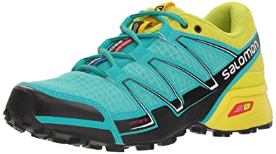 buy popular 21dbc 27b59 Amazon.com | Salomon Speedcross Vario Women's Trail Running ...