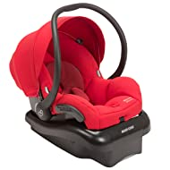 Maxi-Cosi Mico AP Infant Car Seat - Red