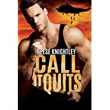 Call It Quits (Code Of Honor Book 8)