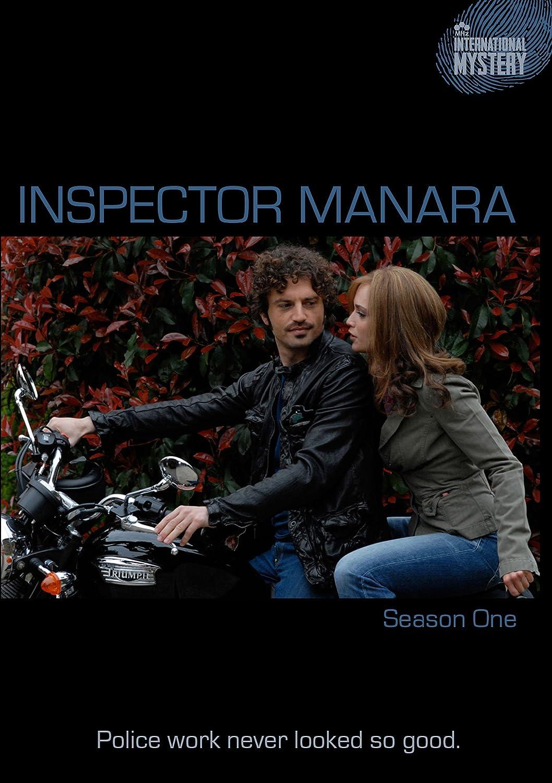 Inspector Manara: Season 1
