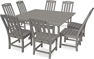 product image for Trex Outdoor Furniture Yacht Club Dining Set, Stepping Stone