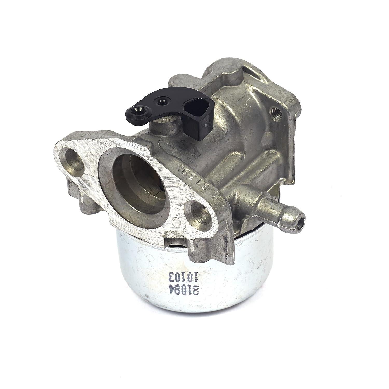 Briggs Stratton 799872 Carburetor Replaces 790821 And 65 Hp Engine Diagram Mia Blog Lawn Garden Tool Replacement Parts Outdoor