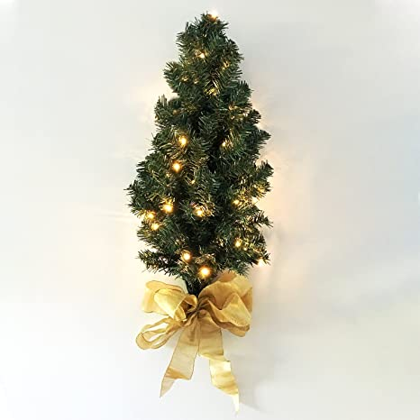 Image Unavailable - Amazon.com: Decorative Holiday 3FT. Battery Operated 2 In 1 Standing