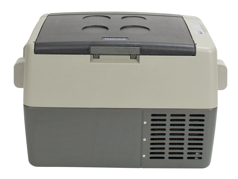 Amazon.com: Norcold 1.1 cu. ft. portable refrigerator/freezer for RV,  trucks, boats, camping - NRF30: Automotive