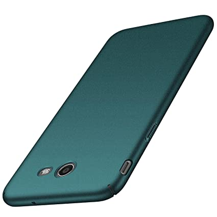 huge selection of f72aa 6253f Anccer Galaxy J7 2017 Case, J7 Prime, J7 Sky Pro, J7 Perx Case [Colorful  Series] [Ultra-Thin] [Anti-Drop] Premium Material Slim Full Protective  Cover ...