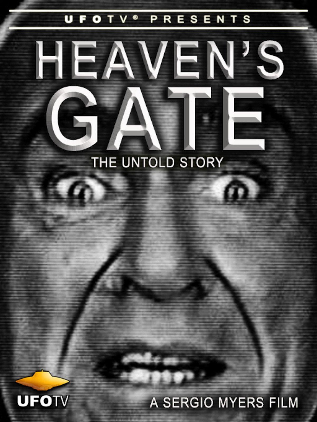 d0be2bb8 Amazon.com: Watch Heavens Gate - The Untold Story   Prime Video