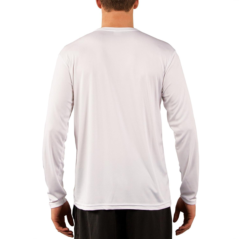 Performance T-Shirt Vapor Apparel Surf Australia Mens UPF 50