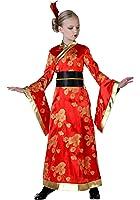 Big Girls' Geisha Costume