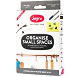 Sugru Moldable Glue - Organise Small Spaces Kit