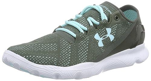 wholesale dealer f001a 0df17 Under Armour Ua W Speedform Apollo Vent, Women's Training Shoes