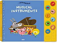My First Music Book: Musical