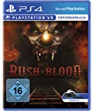 Until Dawn: Rush of Blood [PSVR]