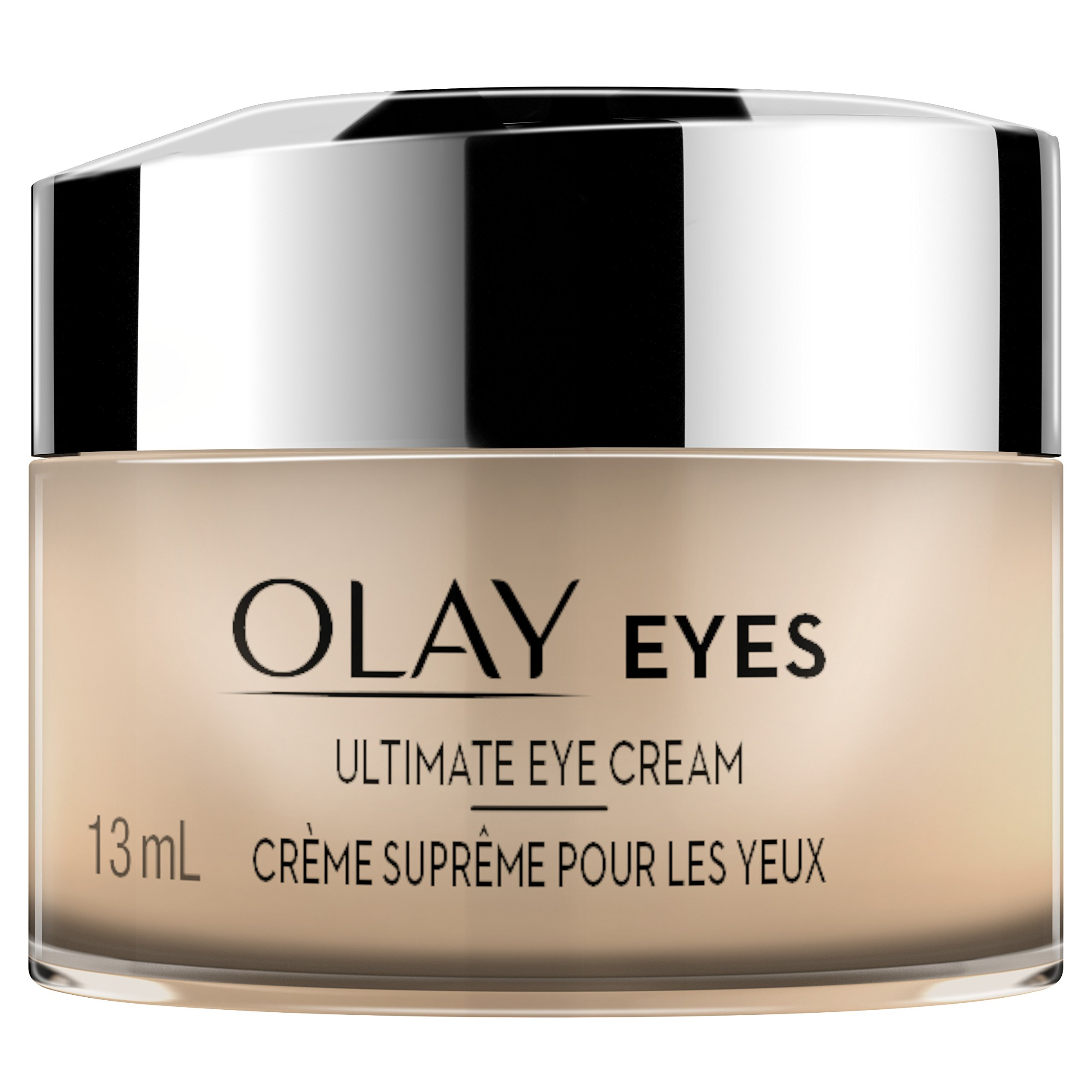 Eye Cream by Olay, Ultimate Cream for Dark Circles and Puffiness