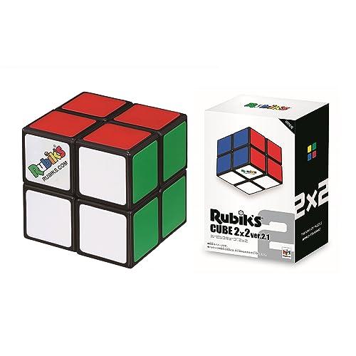 メガハウス ルービックキューブ2×2 ver.2.1