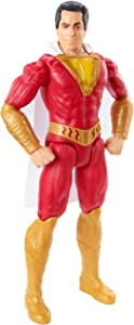 "DC Comics Shazam! 12"" Action Figure"