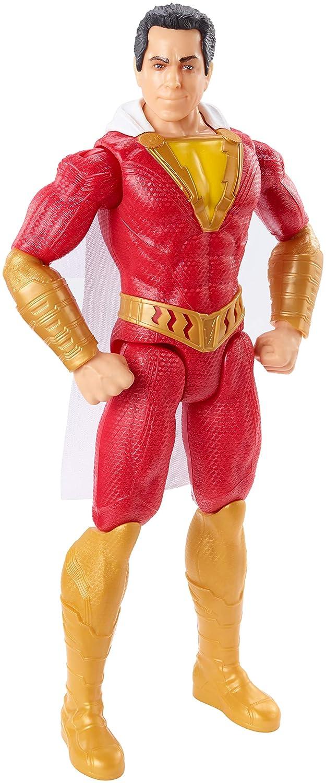 DC Comics Shazam 12 Action Figure