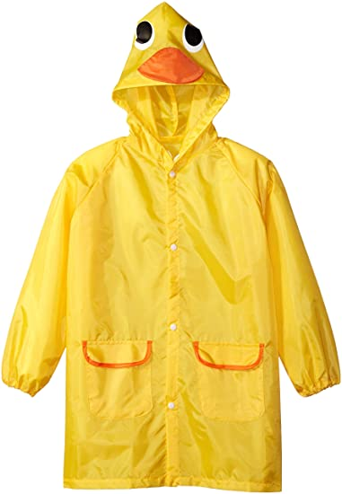 Image Unavailable. Image not available for. Color  Children s Raincoat ... d8a77b668390