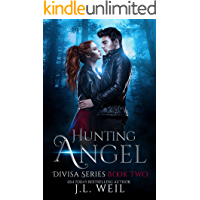 Hunting Angel (Divisa Book 2)