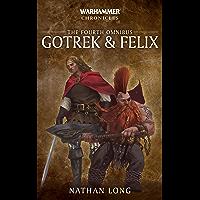 Gotrek and Felix: The Fourth Omnibus (English Edition)