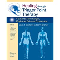 Healing through Trigger Point Therapy^Healing through Trigger Point Therapy