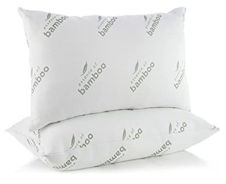 Firm Support Sleep Yoga Everynight Pillow Jumbo