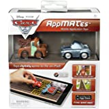 Disney Pixar Cars 2 AppMATes Double Pack for iPad - Mater