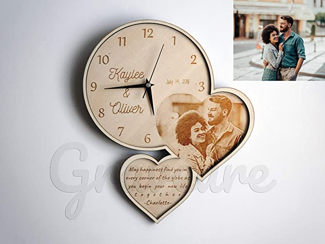 amazon com graveure wedding gift personalized gift engagement