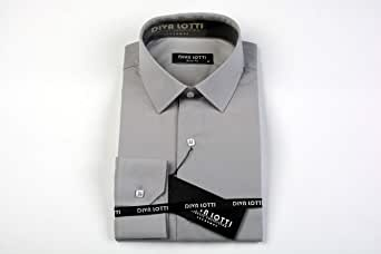 Diva Lotti Shirt Neck Shirts For Men